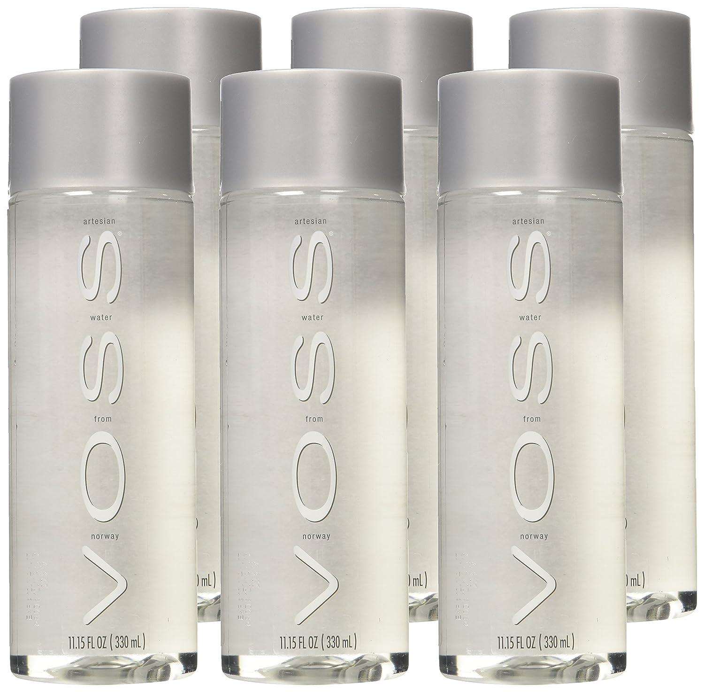 Buy Voss Artesian Water Pet Bottles 11 15Oz, (KHR-1920) - Pack of 6