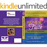 Women Of Faith Their Untold Stories Revealed