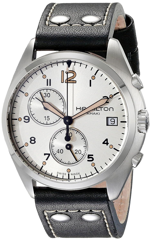 De Hamilton Reloj Pulsera H76512755Amazon esRelojes XiOPTukZ