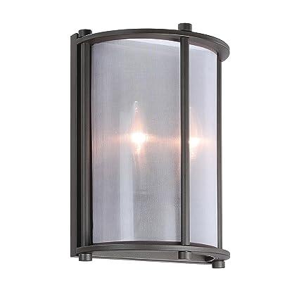 Amazon.com: XiNBEi-Lighting XB-SF1199-DB - Lámpara de techo ...
