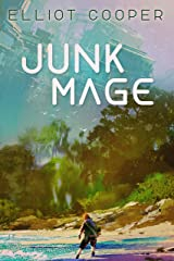 Junk Mage Kindle Edition