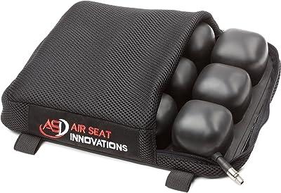 Air Motorcycle Seat Pad