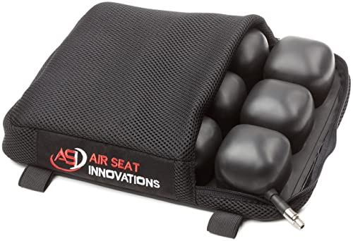 Air Motorcycle Seat Cushion Pressure Relief Pad