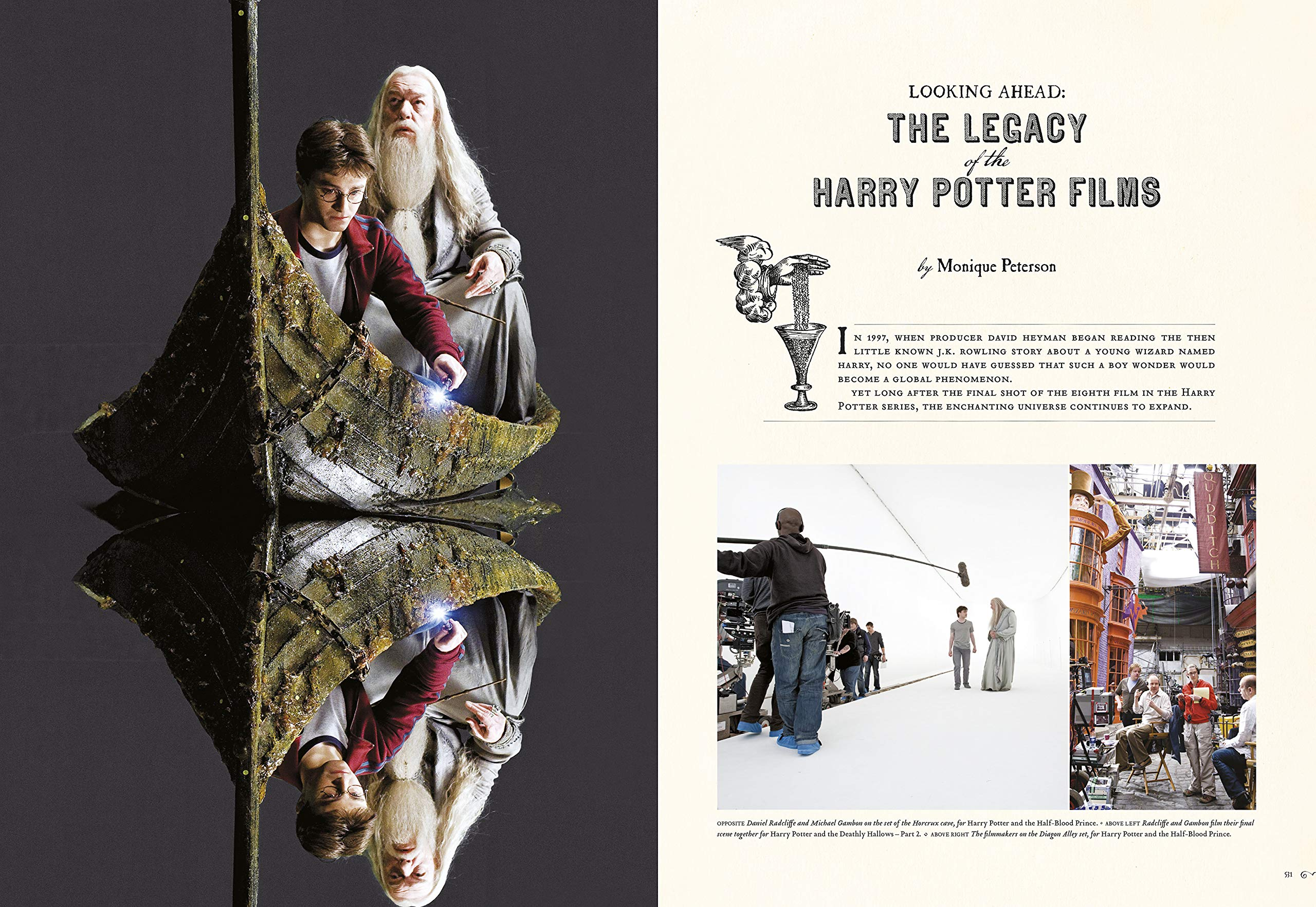 Pdf page screen harry to potter