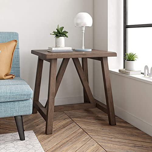 Ameriwood Home Bennington End Table - the best living room table for the money