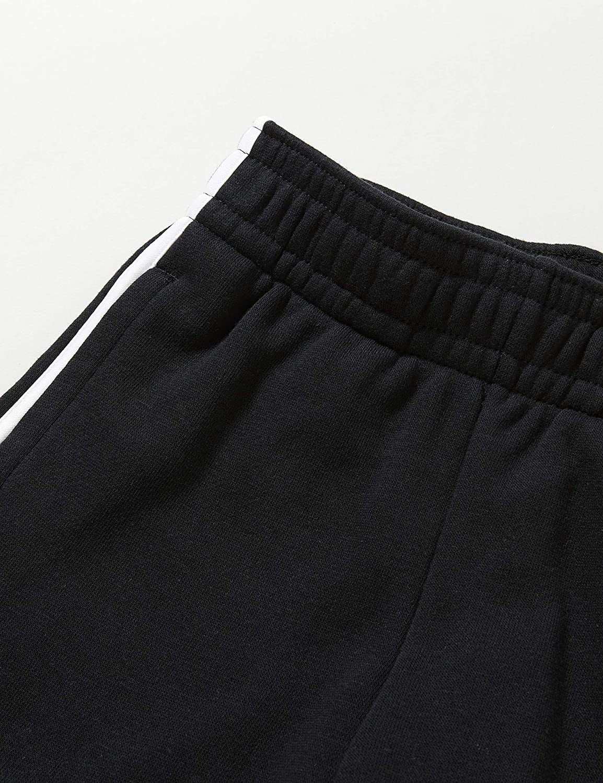 adidas Boys JB BOS Sport Shorts 1314Y Black//White