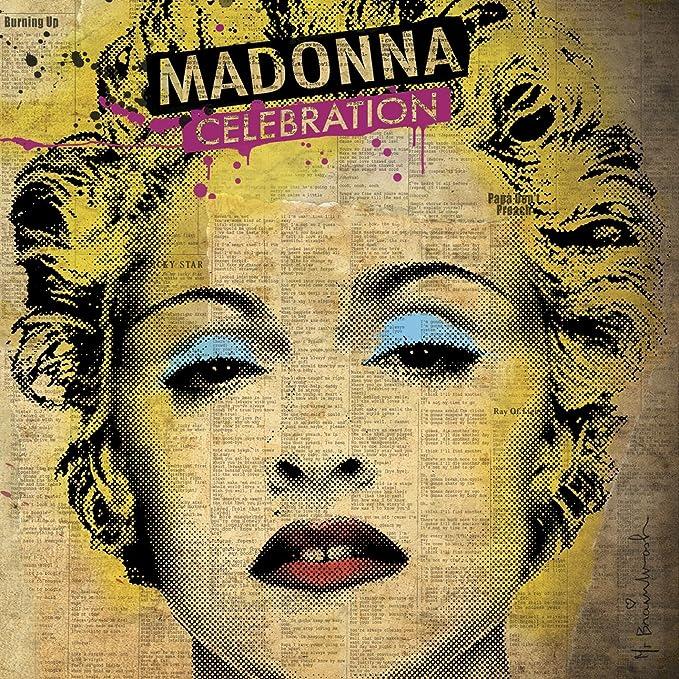 Madonna - Celebration: Amazon.nl