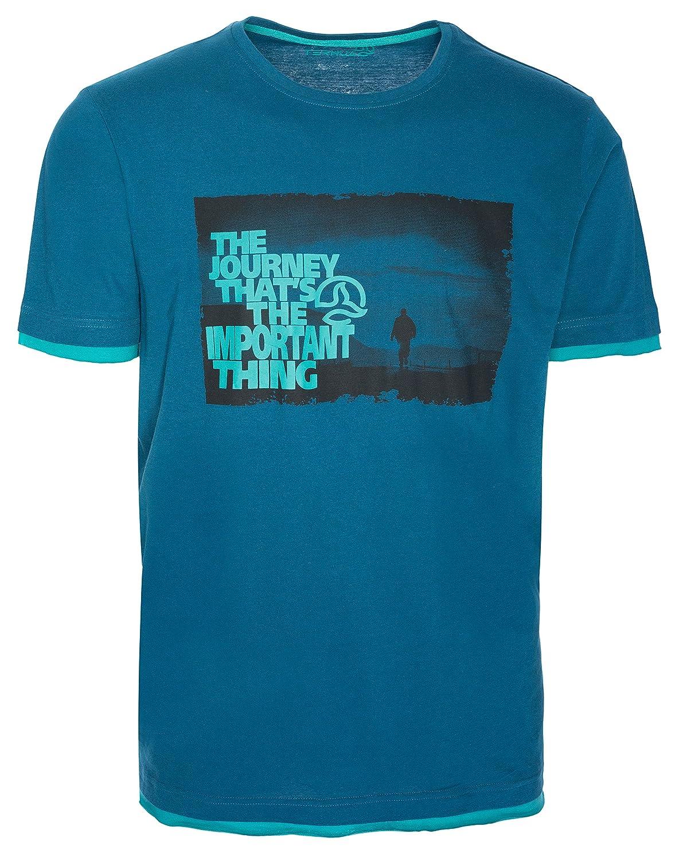 Ternua ® Reven Camiseta, Hombre Ternua ® Reven Camiseta Import Arrasate S.A.