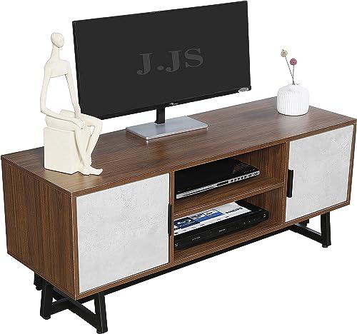 JJS Media TV Stand