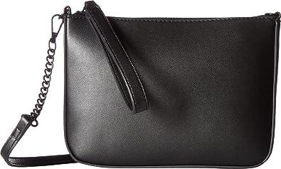 ALDO Womens Conroe Black One Size  Handbags  Amazon.com 819cb31b3053a