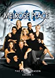 Melrose Place: The Final Season 1 [Import USA Zone 1]