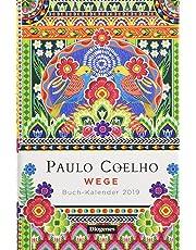 Wege – Buch-Kalender 2019