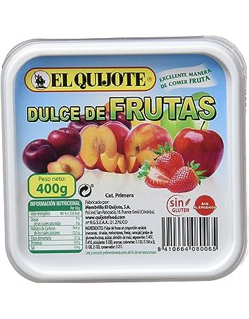 El Quijote Dulce de Frutas - 400 g
