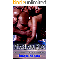 Finding Him: Stepbrother Pregnancy Military Romance