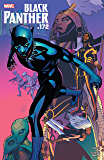 Black Panther (2016-2018) #172