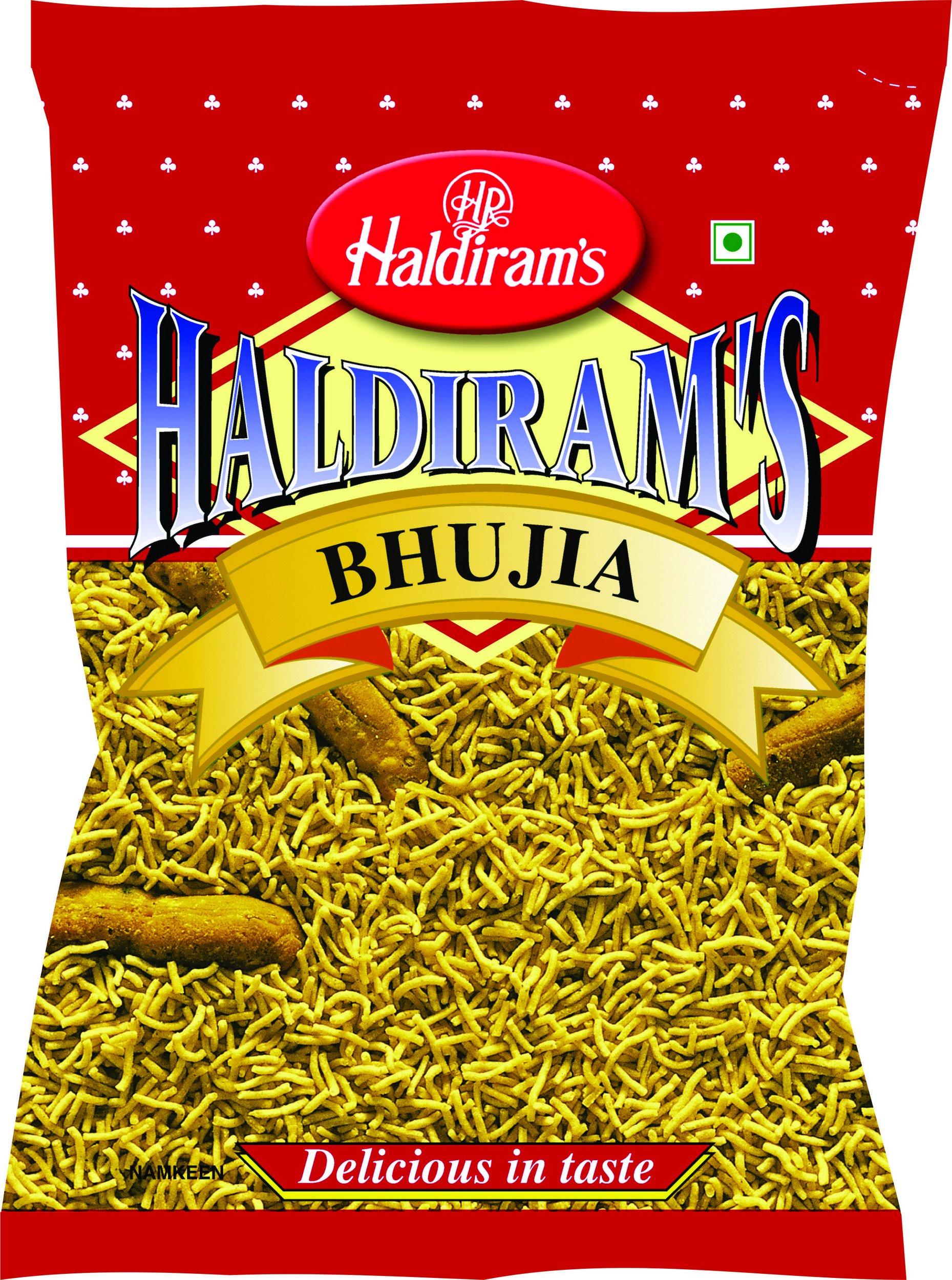 Amazon.com : Haldirams Nut Cracker 400g : Indian Food ...
