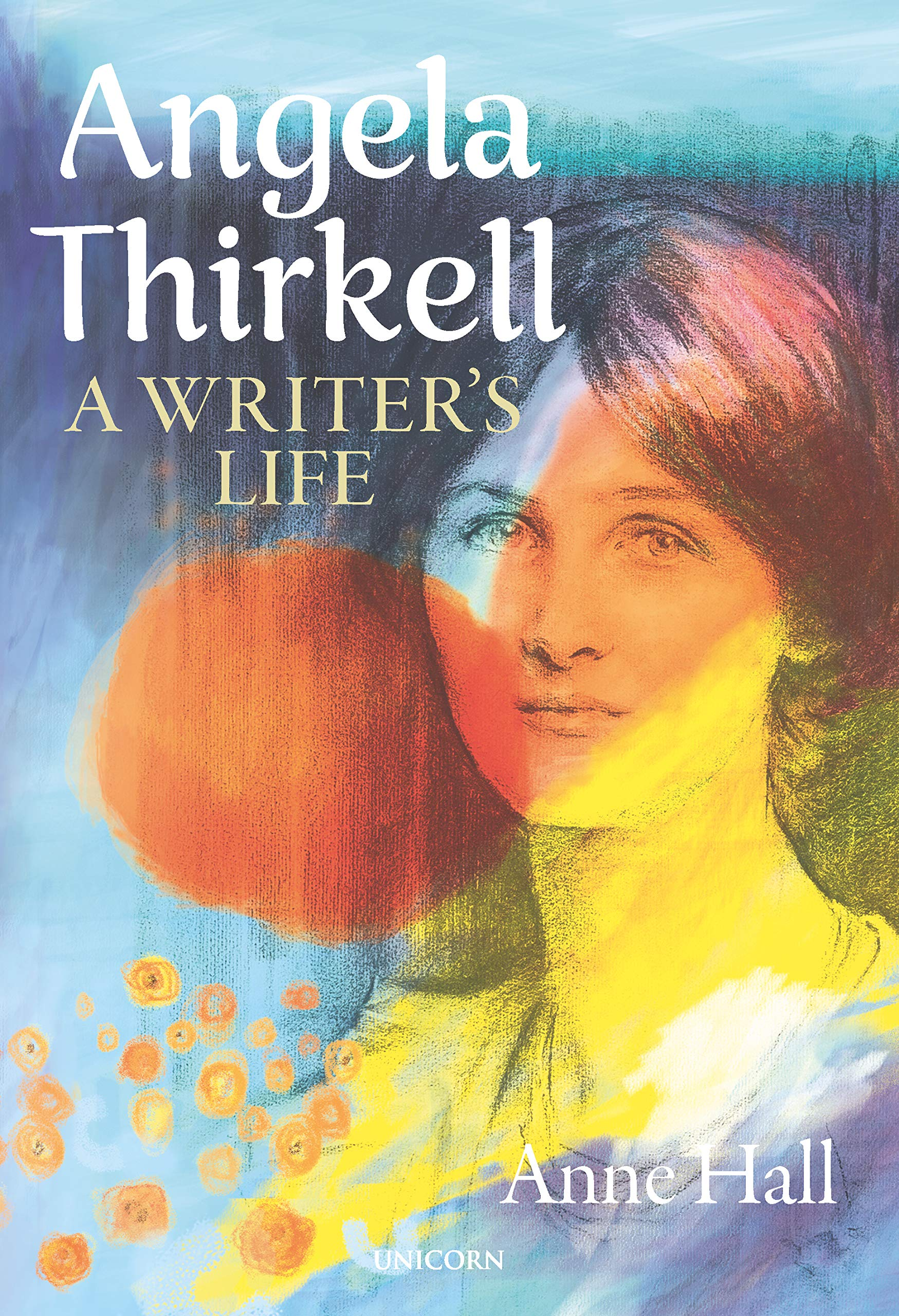 Angela Thirkell: A Writer's Life: Amazon.co.uk: Hall, Anne: 9781913491246:  Books