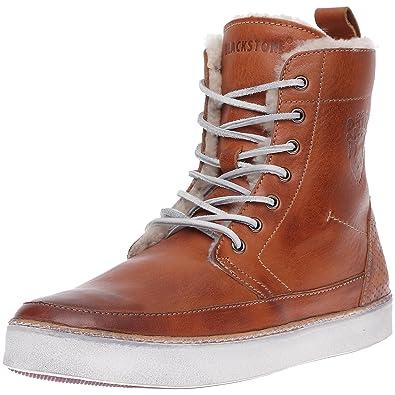 Men's AM32 Hi Top Shearling Sneaker