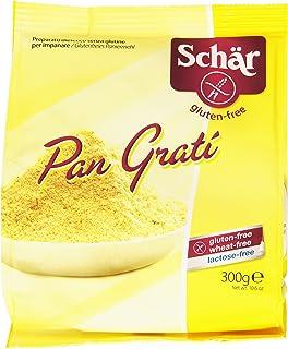 Dr. Schar Pan Rallado - 300 gr - [Pack de 3]