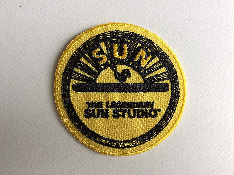 D474 PATCH ECUSSON SUN STUDIO 7,5 CM