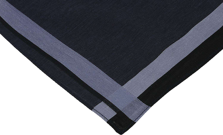 40 x 40 cm Betz 12 Piece Handkerchief Set Men Cloth 100/% Cotton 12 Handkerchiefs Leo 3 Size