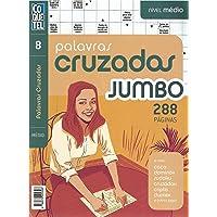 Palavras Cruzadas Jumbo 8