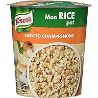 Knorr Mon Rice Pot Risotto Champignons 75 g