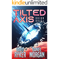 Tilted Axis (Orion Axis Book 1)