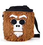 Monkey Chalk Bag - Cool Animal Chalk Bag Edition