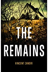 The Remains Kindle Edition