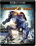 Pacific Rim [4K Ultra HD + Blu-ray]