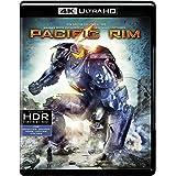 Pacific Rim (4K Ultra HD BD) [Blu-ray]