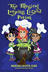 The Magical Leaping Lizard Potion Kindle Edition