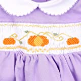 Magnolia Baby Baby Girl Pick of The Patch Smocked