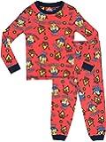 Fireman Sam Boys' Fireman Sam Pajamas