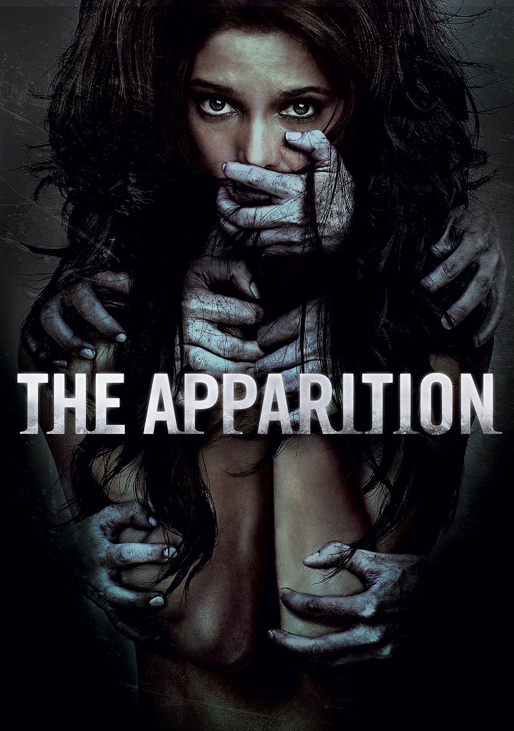 Amazon.com: The Apparition: Ashley Greene, Sebastian Stan, Tom Felton, Todd  Lincoln: Amazon Digital Services LLC