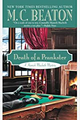 Death of a Prankster (Hamish Macbeth Mysteries Book 7) Kindle Edition