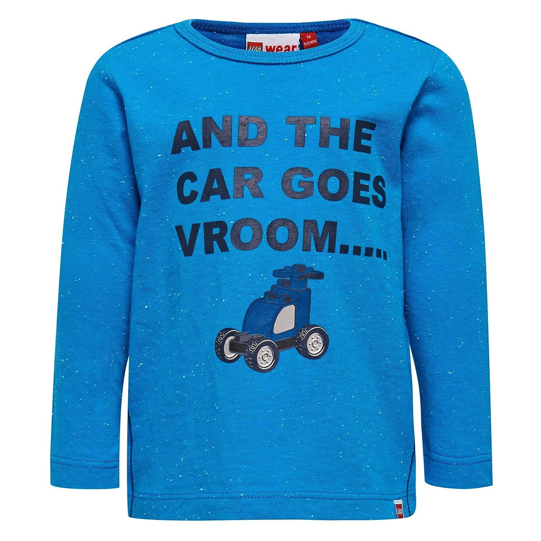 Lego Wear Baby Boys' Longsleeve T-Shirt 20008