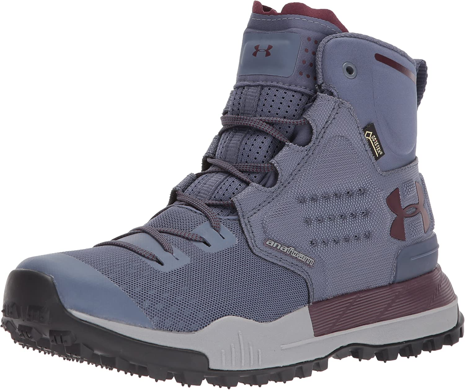 Under Armour Women s Glyde 2.0 ST Backpacking Boot