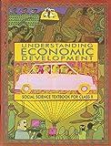 Understanding Economic Development - Textbook in Social Science for Class - 10  - 1070