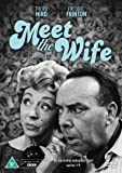 Meet the Wife: Series 1-5 All Remaining Episodes [DVD]
