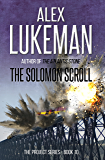 The Solomon Scroll (The Project Book 10)