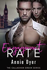 Engagement Rate: An Office Romance (The Callaghan Green Series Book 1) Kindle Edition