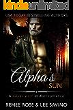 Alpha's Sun: An MC Werewolf Romance (Bad Boy Alphas Book 8)
