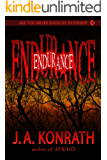 Endurance (The Konrath Dark Thriller Collective Book 5)