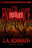 Endurance - A Novel of Terror (The Konrath Horror Collective)