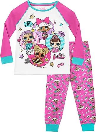 Lol Surprise Pijama para niñas Dolls: Amazon.es: Ropa y accesorios