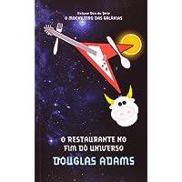 O restaurante no fim do universo