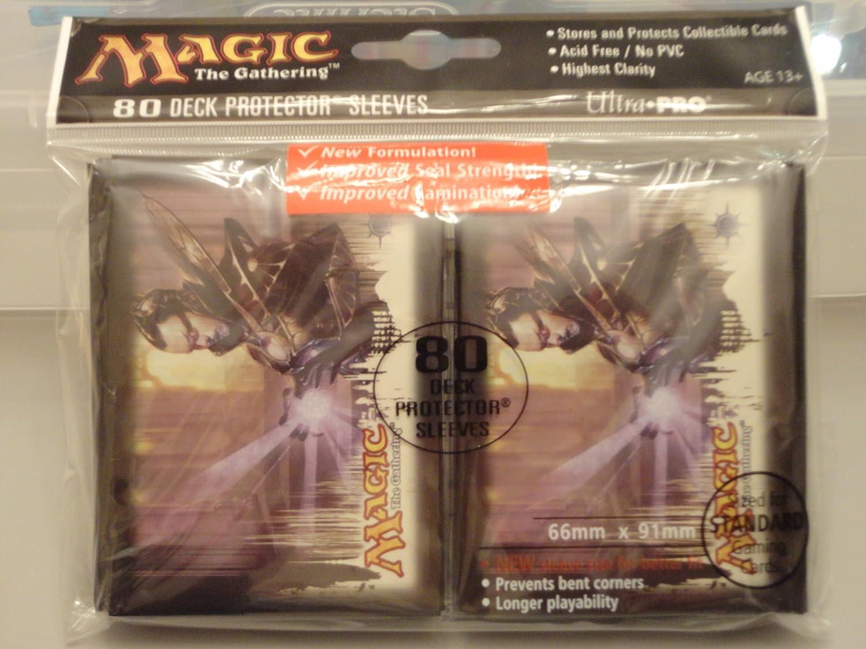 Ultra Pro Magic MTG Gatecrash 80 Deck Protectors Gruul Clans v3
