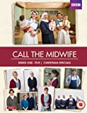 Call the Midwife Series 1-5 Complete [Reino Unido] [DVD]